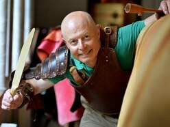 Roman armour event trial to take place at Walsall Leather Museum