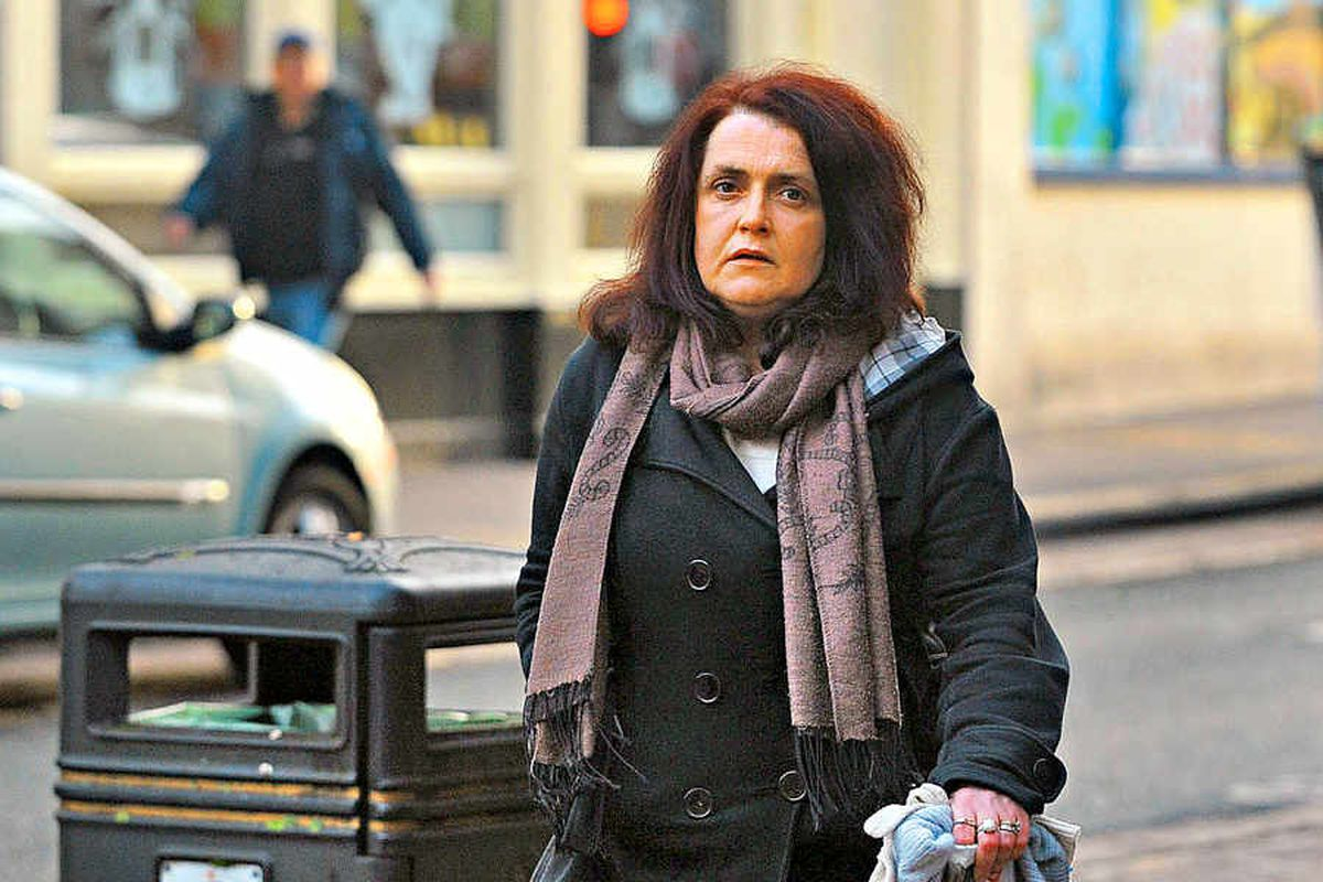 Bogus charity collector jailed for three years