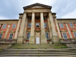 Iconic Royal Hospital homes transformation to get go-ahead