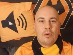 'It's in our hands!' Wolves fans delighted as Nuno's men pass Crystal Palace test - WATCH