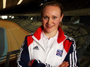 Great Britain's Gemma Howell