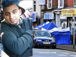Mansoor Mahmood murder: Niron Parker-Lee charged with killing father outside takeaway on Brierley Hill High Street