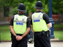 Police use of force up by 70 per cent