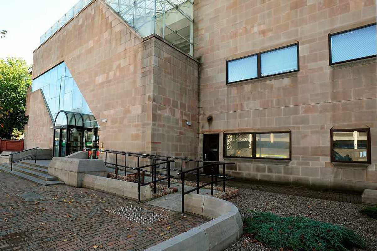 The couple were sentenced at Nottingham Crown Court on Tuesday
