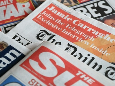 What the papers say – May 29