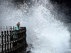 More flood warnings as forecasters warn of heavy rain, gales and snow