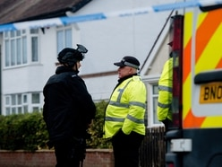 Wolverhampton armed police siege suspect appears in court
