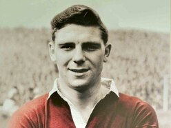 Duncan Edwards exhibition extended by a further month due to 'amazing' response