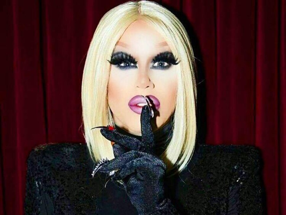 RuPaul's Drag Race star Sharon Needles coming to Birmingham