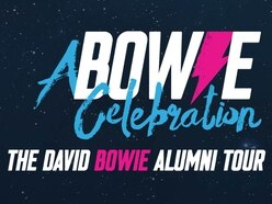 David Bowie band alumni coming to Birmingham in show celebrating icon's life