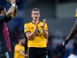 Wolves' Ryan Bennett: We've got two massive games