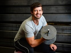 Black Country firm bucking trend with demand for its gym equipment