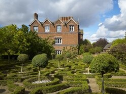 Moseley Old Hall: National Trust seeks volunteers to help at historic home