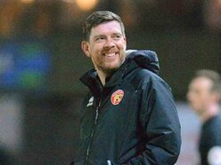 Darrell Clarke hails 'tremendous' Walsall defence
