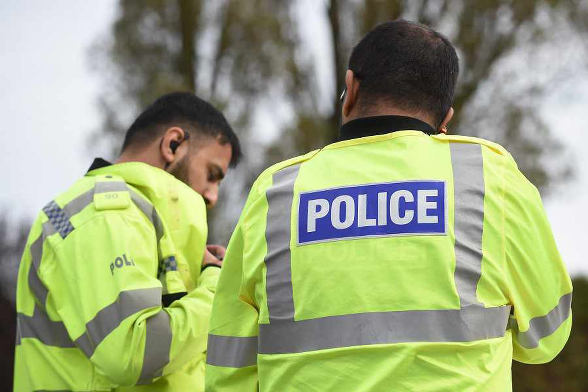 Thousands of domestic violence reports flood in to Wolverhampton police