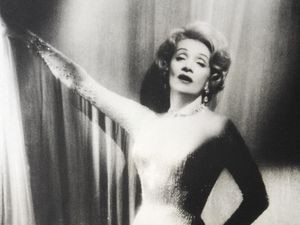 Marlene Dietrich once appeared at the theatre in the 1950s