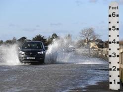 More than 100 flood warnings as rain continues across Britain