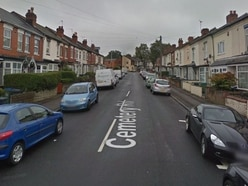 Man charged after two police officers hit by car in Smethwick