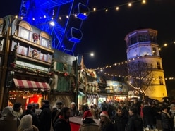 Travel review - Düsseldorf delights at Christmas