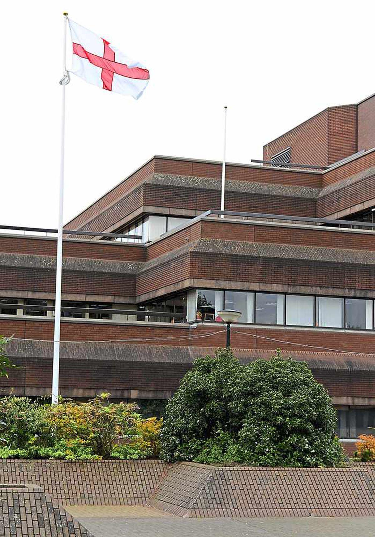 Wolverhampton Civic Centre