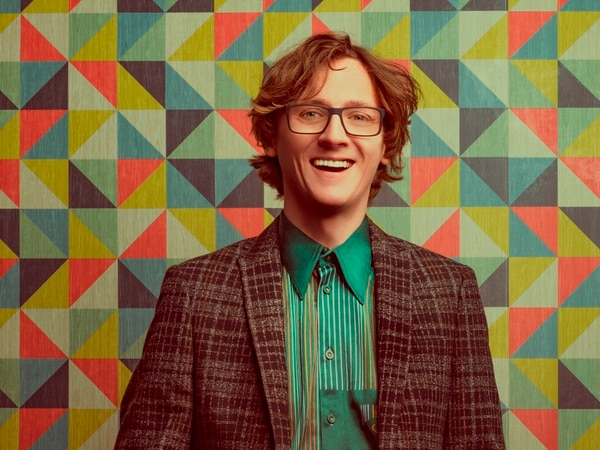 Comedian Ed Byrne talks ahead of Midlands and Shropshire dates