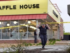 Three dead in Nashville Waffle House shooting