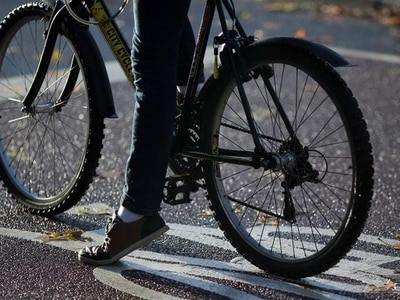 MPs to consider 'death by dangerous cycling' offence