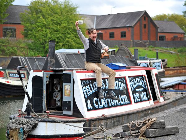 The Black Country Living Museum, where bookings are up compared to 2020