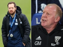 Gary Megson banished assistant head coach Ben Garner to 'lift the mood'