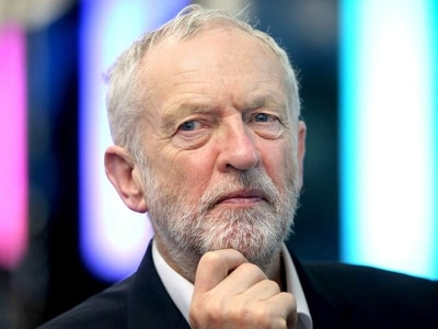 Corbyn calls for Saudi arms sales suspension amid journalist's disappearance