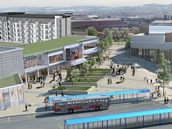 500 jobs to be created under £82 million transformation of Dudley town centre