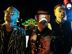 Muse to play Birmingham following sell out stadium shows