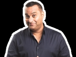 I'm very anti-PC – I don't buy into it, says comic Russell Peters ahead of Arena Birmingham gig