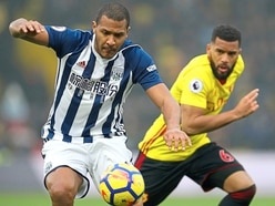 West Brom v Leicester City - Time for Albion to dig deep