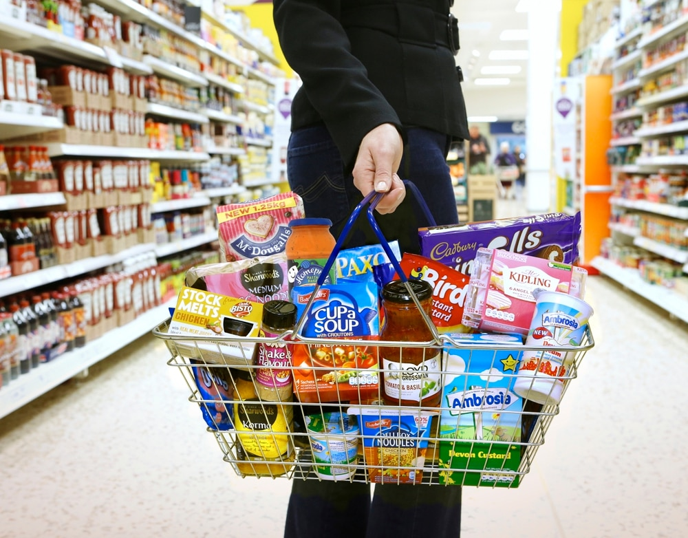 Premier Foods's sales boosted by Mondelēz and Nissin partnerships