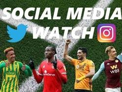 Social Media Watch - March 27