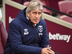 West Ham boss Manuel Pellegrini plays down rivalry with Jose Mourinho