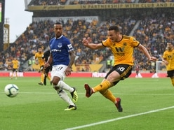 Diogo Jota: Keep calm and carry on Wolves