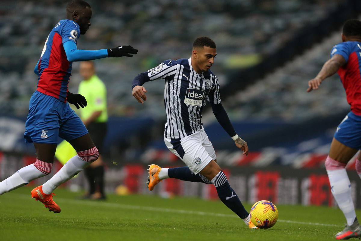 Crystal Palace vs West Bromwich: Prediction, Lineups, Team News, Betting Tips & Match Previews