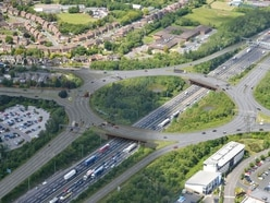 M6 Junction 10 work 'will not be repeat' of M5 Oldbury Viaduct delays