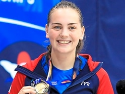 Tully Kearney overcomes the pain to be world champion