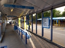 Dudley bus station rebuild expected to start in 2020