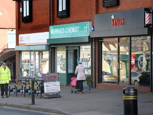 Leeford Village is set in Kingswinford