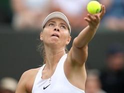 'Tennis – I'm saying goodbye' – Maria Sharapova retires