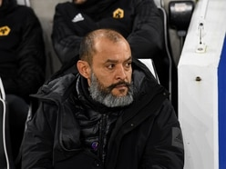 Wolves boss Nuno: I've no Raul Jimenez worries