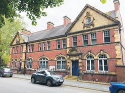 Darlaston Police Station sale 'should fund more officers on the streets'