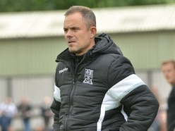 Stafford Rangers 6 St Ives Town 0 Report