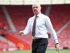 Sean Dyche expects there to be unrest among goalkeepers when all fit