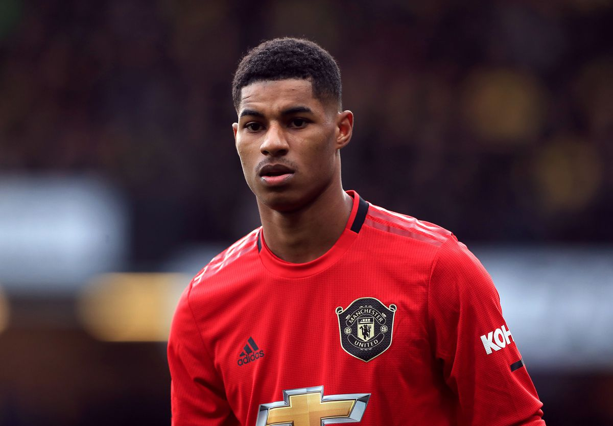 Marcus Rashford had urged MPs to put party politics to one side and back the free school meals scheme