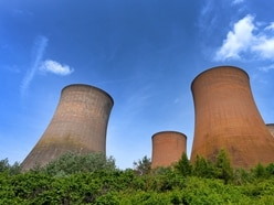 Rugeley Power Station plan 'should herald new future for town'